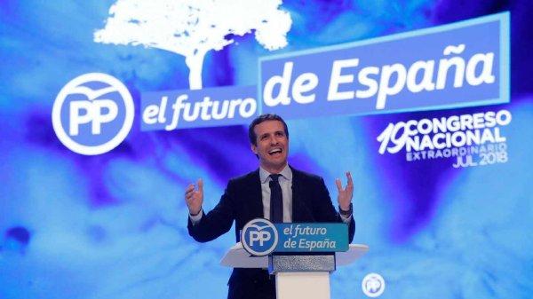 Pablo Casado: los valores, las maneras, las ideas, los amigos y la familia del nuevo presidente del PP